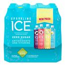 Sparkling Ice Blue Variety 12 pack