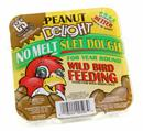 C And S Peanut Delight No Melt Suet Dough
