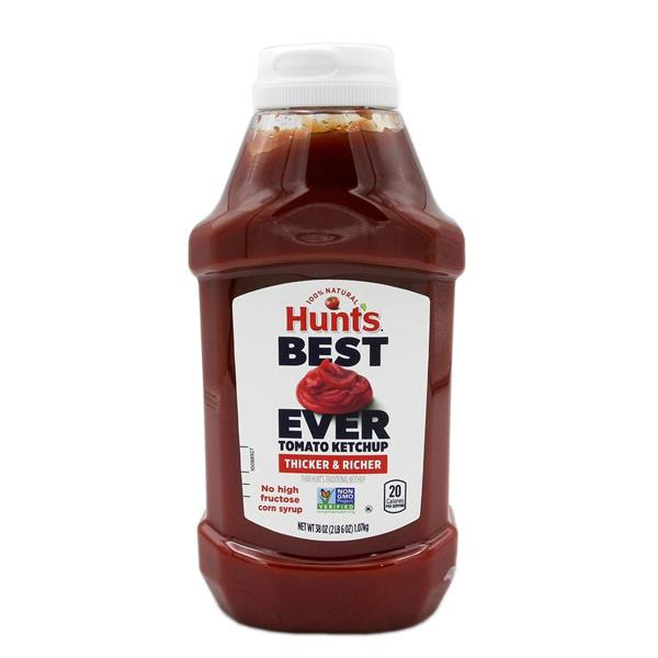Hunt's Best Ever Tomato Ketchup