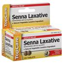 TopCare Senna Laxative Gentle Relief Tablets