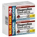 TopCare Ibuprofen Tablets 200mg 2-200 CT