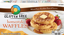 Full Circle Gluten Free Homestyle Waffles 8Ct