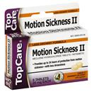 TopCare Motion Sickness II Tablets