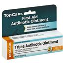 TopCare, Triple Antibiotic Ointment, Original Strength