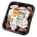 Monterey Sliced Baby Bellas, Portabella Mushrooms