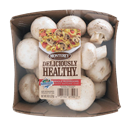 Monterey Whole Mushrooms