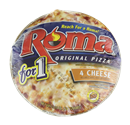 Roma For One Original 4 Cheese pizza
