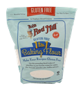 Bobs Red Mill Gluten Free 1 to 1 Baking Flour