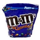 M&Ms Caramel Party Size