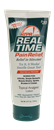 Real Time Pain Relief Topical Analgesic Lotion
