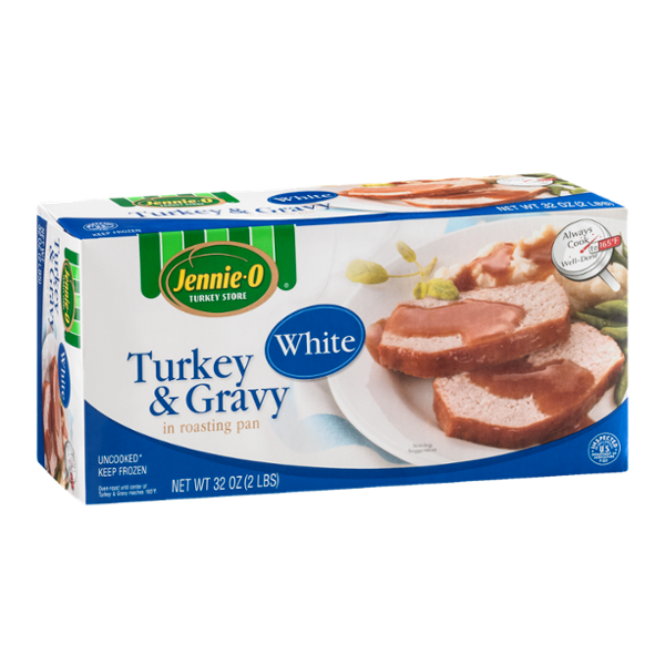 Customers can also visit Sam's Club to purchase Jennie-O ground turkey in bulk. As of , some Jennie-O turkey products Wal-Mart offers include regular ground turkey and extra-lean ground turkey breast. The store also offers pepper jack turkey burgers, turkey bacon and turkey pastrami.