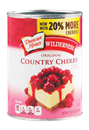 Duncan Hines Wilderness Original Country Cherry Pie Filling & Topping
