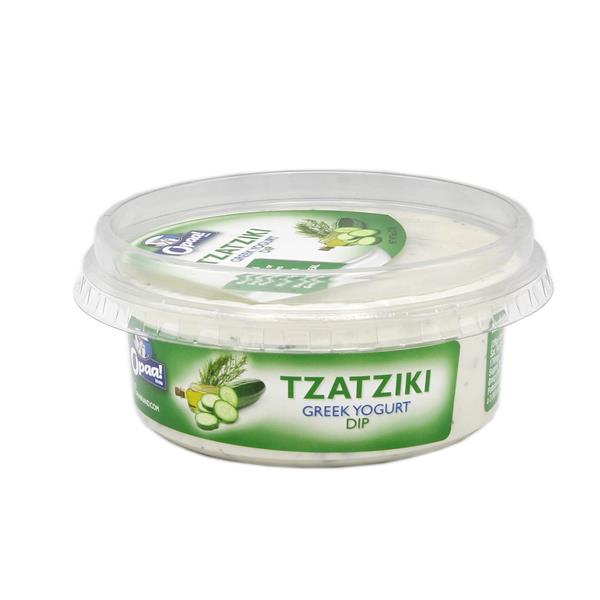 Opaa! Tzatziki Greek Yogurt Dip