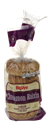 Hy-Vee Cinnamon Raisins Bagels 5 Count Pre-Split