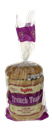 Hy-Vee French Toast Bagels 5 Count Pre-Split