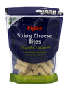 Hy-Vee String Cheese Bites Jalapeno Flavored