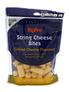 Hy-Vee String Cheese Bites Grilled Cheese Flavored