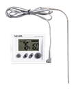 Taylor Wired Probe Food Thermometer