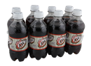 Diet A&W Root Beer 8 Pack
