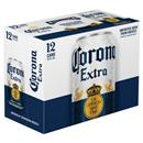 Corona Extra Beer 12 Pack