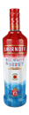 Smirnoff Red, White & Berry Vodka Cherry, Citrus, & Sweet Blueberry