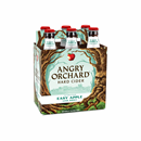 Angry Orchard Easy Apple Hard Cider, Spiked 6pk