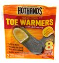 HotHands Toasti-Toes Toe Warmers With Adhesive
