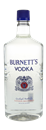 Burnett's Vodka 80 Proof