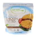 Golden Platter Gluten Free Chicken Patties
