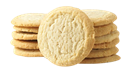 Sugar Cookies 12 Count