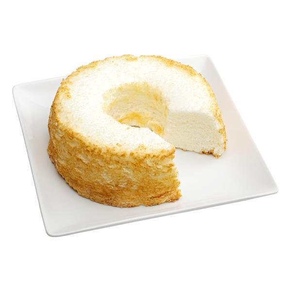 Bakery Fresh Angel Food Cake