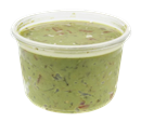 Hy-Vee Homestyle Hot Guacamole