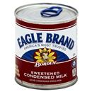 Eagle Brand Borden Sweetened Condensed Milk