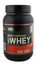 ON Gold Standard 100% Whey Salted Caramel