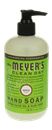 Mrs. Meyer's Clean Day Hand Soap Apple