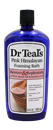 Dr Teal's ink Himalyan Foaming Bath Restore & Replenish