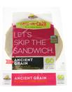 Tumaros Wraps Low-In-Carb Ancient Grain 8CT