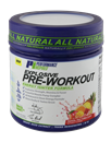 Performance Inspired Explosive Pre-Workout Tropical Fruit Punch