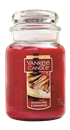 Yankee Candle Sparkling Cinnamon